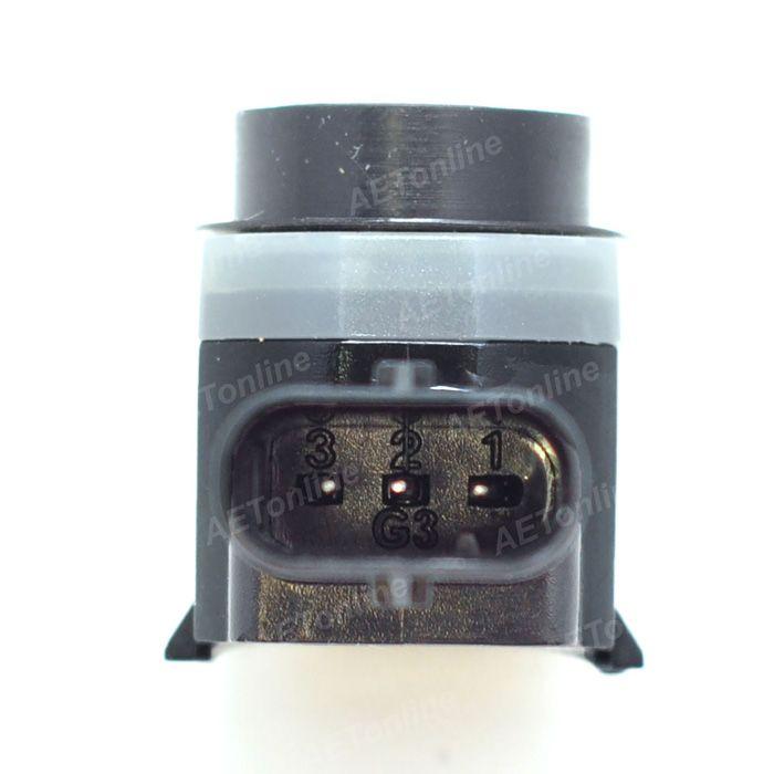 Air Quality Sensor For Volvo S60 S80 V60 V70 Xc60: VOLVO PDC PARKING SENSOR C30 S60 S80 V40 V60 V70 XC60 XC70